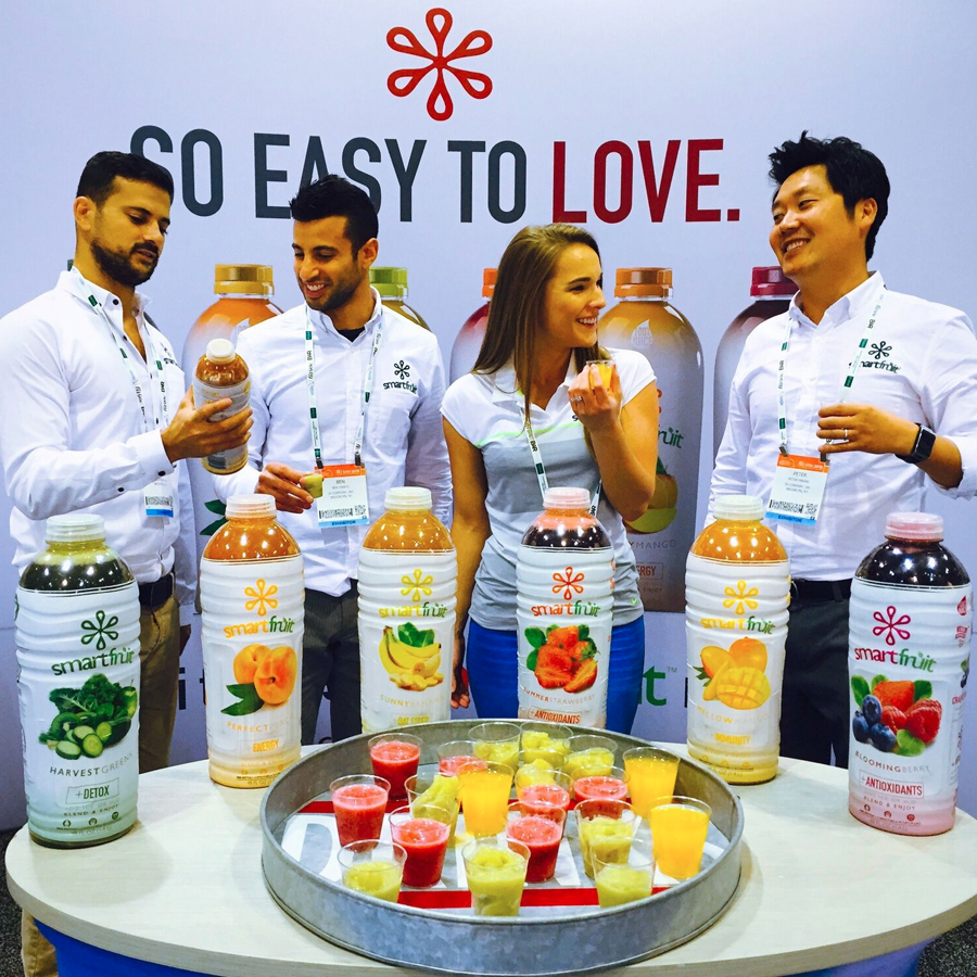 How to Find a Good Smoothie Mix Supplier?
